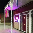 (Malden, MO) Scooter's 1009th bar, first visited in 2013. This was a little more of a mixed crowd than the Bears lodge next door — closer to an equal mix...