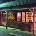 (Risco, MO) Scooter's 1010th bar, first visited in 2013. When I arrived I wasn't sure the place was open, as it seemed dark and silent. I tried the door anyway,...