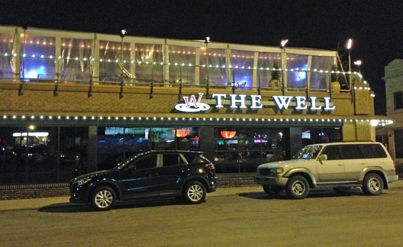 The Well, Kansas City