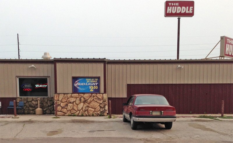 The Huddle, South Sioux City