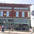 (Downtown, Springfield, MO) Scooter's 1025th bar, first visited in 2014. This s the first stop of a mid-Missouri brewpub tour. We had lunch here, the food was pretty great (I...