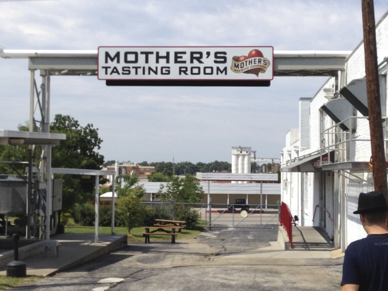 Mother's Brewing Company, Springfield