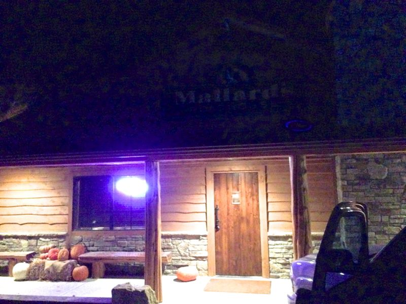 Mallard's Roadhouse, Clinton