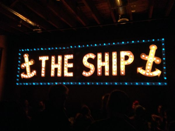 The Ship, Kansas City