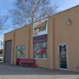 (Harrisonville, MO) Formerly an auto repair shop Scooter's 1070th bar, first visited in 2015. This former service center is now a nice little burger joint with a racing/garage theme. It's...