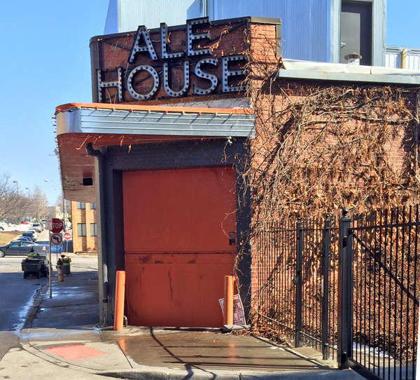 Westport Ale House, Kansas City