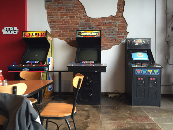 Tapcade, Kansas City