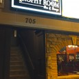 (Downtown, Emporia, KS) Scooter's 1089th bar, first visited in 2015. A laid-back lounge, located upstairs from the Casa Ramos Mexican restaurant. They feature rotating selections of craft beers and some...