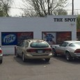 (Quinton Heights, Topeka, KS) Scooter's 1096th bar, first visited in 2015. A nice little dive bar in a residential neighborhood. There's a covered patio with picnic tables, free popcorn, and...