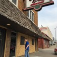 (Downtown, Topeka, KS) Scooter's 1100th bar, first visited in 2015. We decided to add this one at the last minute at the end of our trip to get me to...