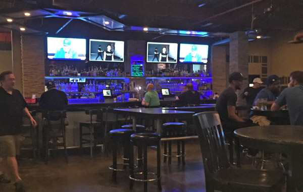 64 Tavern & Grille, Kansas City