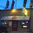 (Downtown, Kansas City, MO) Scooter's 1105th bar, first visited in 2015. We stopped in here after celebrating a friend's birthday at El Patron across the street. Coincidentally, a mutual friend...