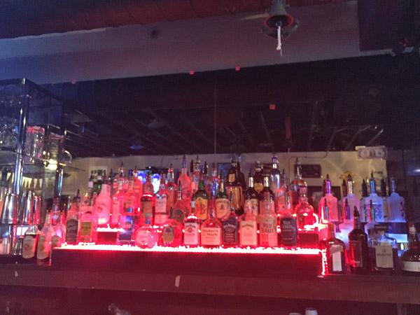 Matchbox Bar & Grill, Kansas City