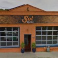 (Union Hill, Kansas City, MO) Scooter's 1128th bar, first visited in 2015. Mexican restaurant & bar in the Martini Corner area. Stopped in briefly as part of a pub crawl....