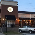 (Parkville Commons, Parkville, MO) Scooter's 1129th bar, first visited in 2016. A borderline upscale suburban restaurant/bar with good food and a solid rotating selection of craft and import beer. 6325...