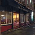(Downtown, Columbus, OH) Scooter's 1136th bar, first visited in 2016. Large downtown brewpub with a second floor arcade. I had the Alexander's Russian Imperial Stout. 467 N High St Columbus,...