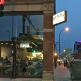 (Downtown, Minneapolis, MN) Scooter's 1141st bar, first visited in 2016. Local microbrewery across the street from the hotel we were originally supposed to stay at before a transformer blew. I...