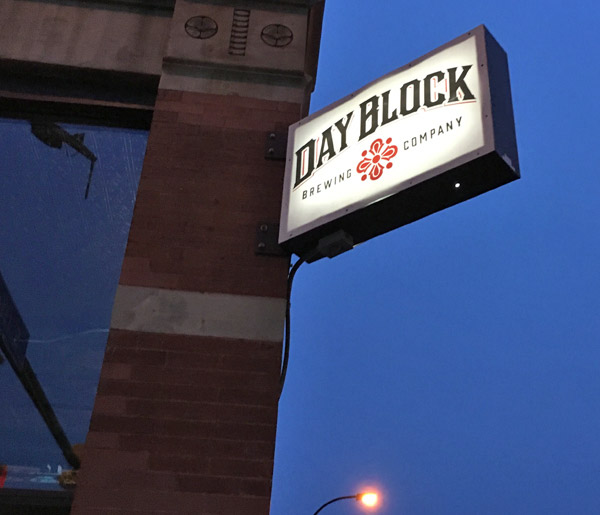 Day Block Brewing Company, Minneapolis