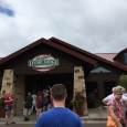 (Chippewa Falls, WI) Scooter's 1155th bar, first visited in 2016. We got up extra early to try to be on one of the first tours of the day as we...