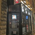 (Downtown, Madison, WI) Scooter's 1162nd bar, first visited in 2016. After Paradise Loung we started walking to the western corner of the square with no particular destination in mind, and...