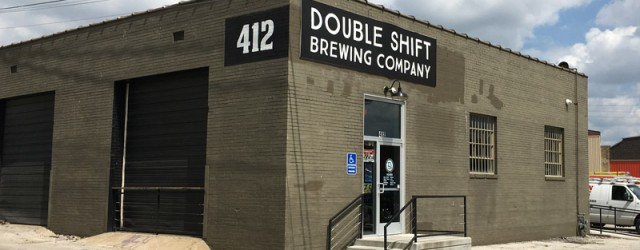 (Downtown, Kansas City, MO) Scooter's 1168th bar, first visited in 2016. One of Kansas City's newest breweries. I had the River Pirate Oatmeal Stout and the Barrel-Aged River Pirate so...
