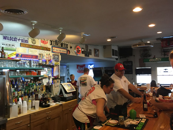 Red Fox Bar & Grille, Climax Springs