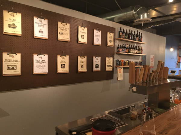 Colony Espresso & Beer, North Kansas City