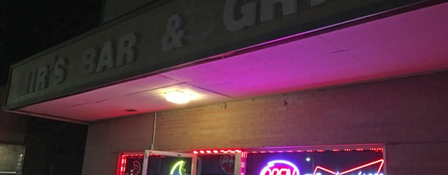 (Vivion West, Northmoor, MO) Scooter's 1181st bar, first visited in 2016. Hookah bar that had just recently opened for business. Nice plush lounge areas, and a back pool room with...