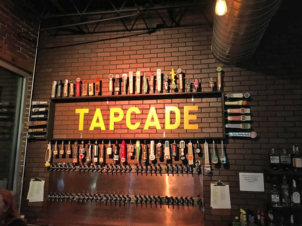 Tapcade NKC, North Kansas City