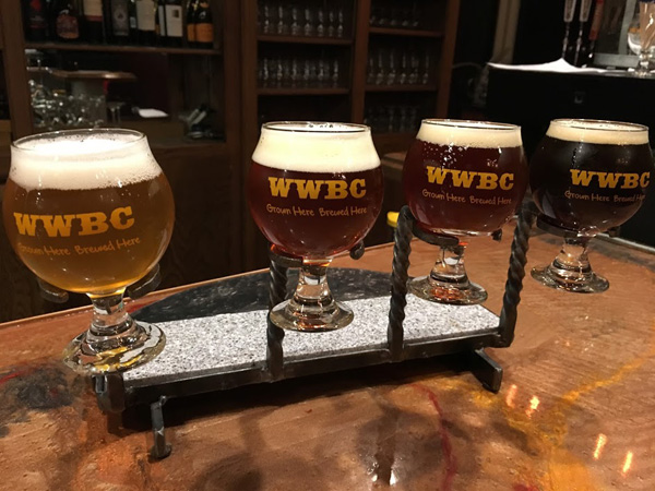 WYOld West Brewing Company, Powell