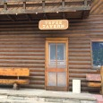 (Pahaska Tepee, Cody, WY) Scooter's 1193rd bar, first visited in 2017. A tiny little lounge in the corner of the main lodge of a cabin resort. Very nicely decorated and...