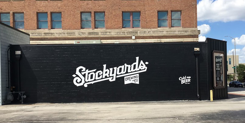 Stockyards Brewing Company, Kansas City