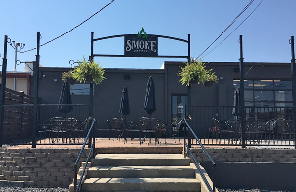 Smoke Brewing, Lee's Summit