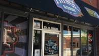 (Downtown, Lee's Summit, MO) Scooter's 1208th bar, first visited in 2017. Craft brewery that also carries a good selection of craft beer. This is the only place outside of Ninja...