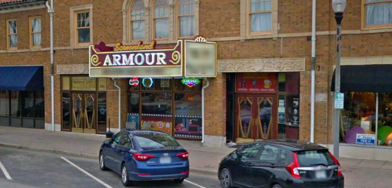 Screenland Armour, North Kansas City