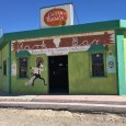 (Boquillas Del Carmen, Coahuila, Mexico) Scooter's 1218th bar, first visited in 2017. If you want a margarita, you need to go to one of the two restaurants in down. This...