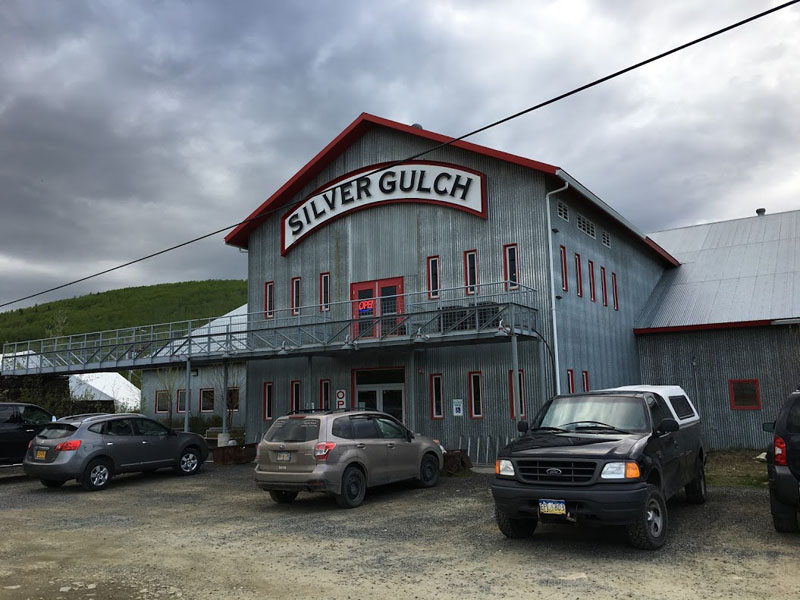Silver Gulch Brewing Company, Fox