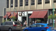 """(Downtown, Anchorage, AK) Scooter's 1256th bar, first visited in 2018. This was billed to us as """"the second oldest bar in Anchorage"""" as well as """"the oldest bar in downtown..."""