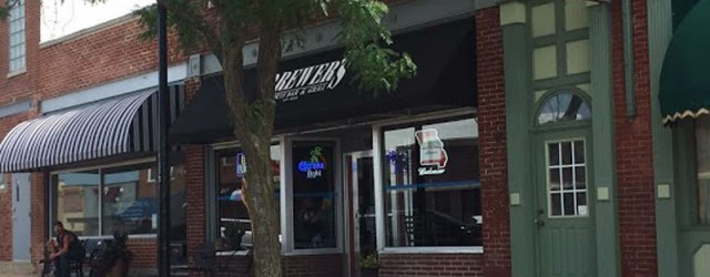 (Downtown, Blue Springs, MO) Scooter's 1259th bar, first visited in 2018. While visiting East Forty I noticed a new place across the street, so we went over to check it...