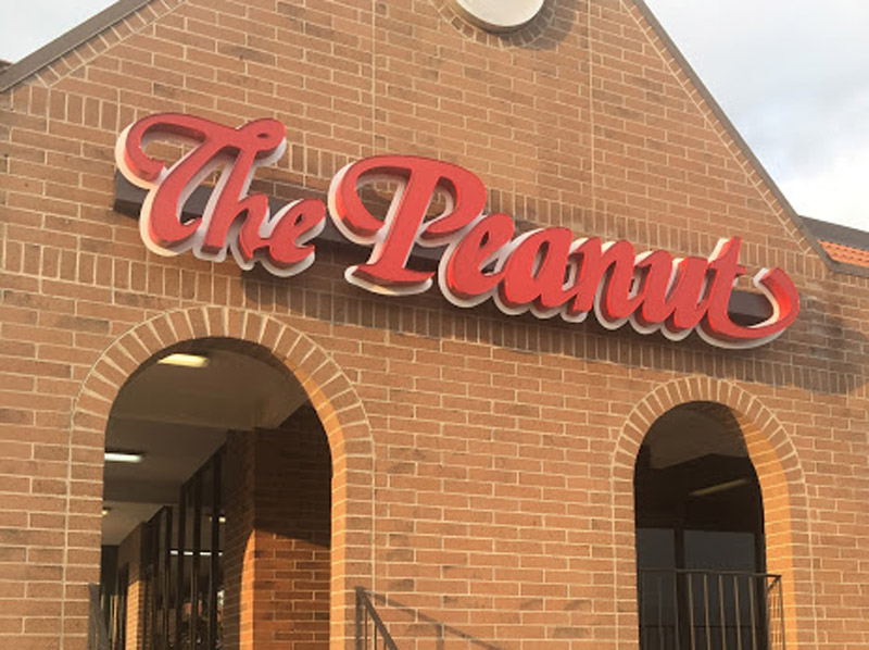 The Peanut on 64th, Kansas City
