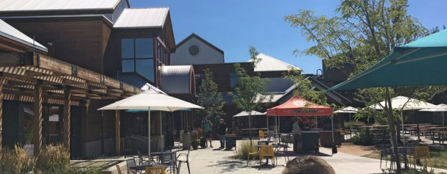 (Fort Collins, CO) Scooter's 1273rd bar, first visited in 2018. Our first brewery for the Colorado portion on this trip. This is a huge facility, and was rather busy, and...