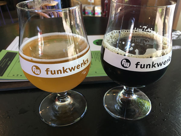 Funkwerks, Fort Collins