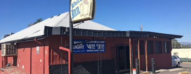 (River North Arts District, Denver, CO) Scooter's 1280th bar, first visited in 2018. We began out day with a good breakfast nearby at The Butcher Block, but we greatly over-estimated...