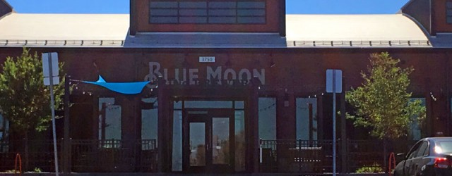 (River North Arts District, Denver, CO) Scooter's 1281st bar, first visited in 2018. I don't think either of us had originally planned on visiting Blue Moon, but since it was...