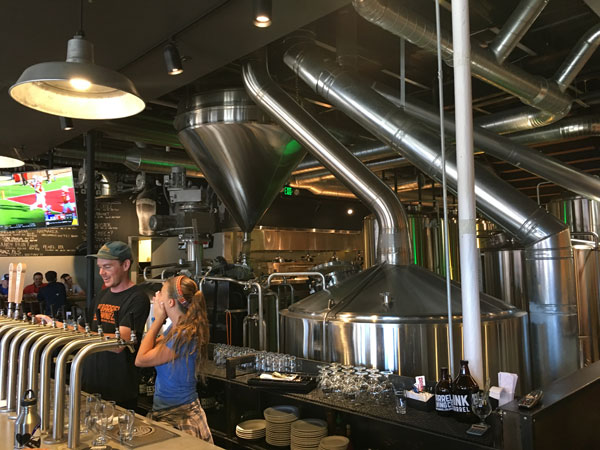 10 Barrel Brewing, Denver