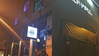 (Five Points, Denver, CO) Scooter's 1290th bar, first visited in 2018. We walked over here next and ran into a friend of ours from KC inside! We knew he was...