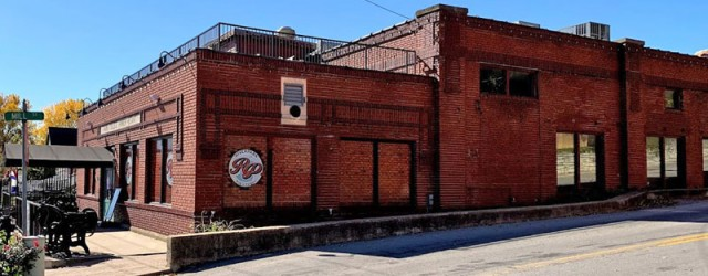 (Downtown, Parkville, MO) Formerly Power Plant Brewing, among others Scooter's 1295th bar, first visited in 2018. I missed out on this place when it was Power Plant Brewing, as well...