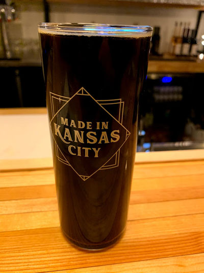 Made In KC Cafe, Kansas City