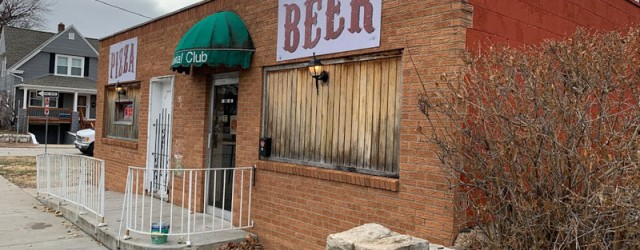 (Downtown, Kansas City, KS) Scooter's 1305th bar, first visited in 2018. This cute neighborhood pub re-opened in 2018 after having been closed for at least a few years. There's a...