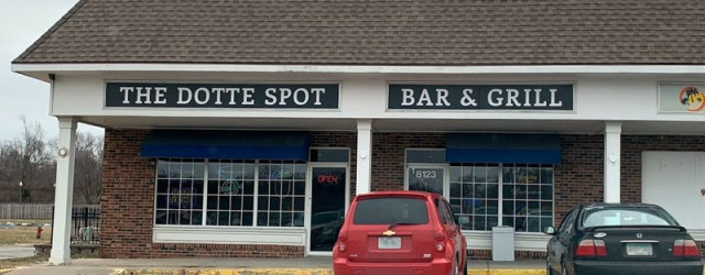 (Victory Hills, Kansas City, KS) Scooter's 1307th bar, first visited in 2018. Nice strip-mall dive-ish bar with great staff. Serves food and has a separate party room that can be...